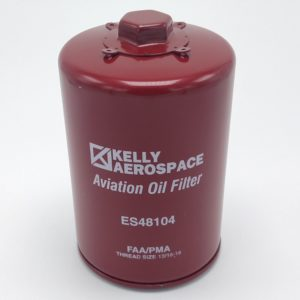 KELLY AEROSPACE ES48104 SPIN ON OIL FILTER