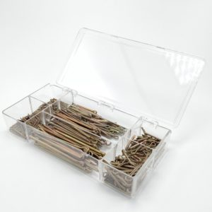 MS24665 cotter pin assortment 300pc